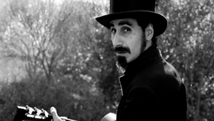 Pictures Of Serj Tankian
