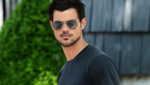 Pictures Of Taylor Lautner