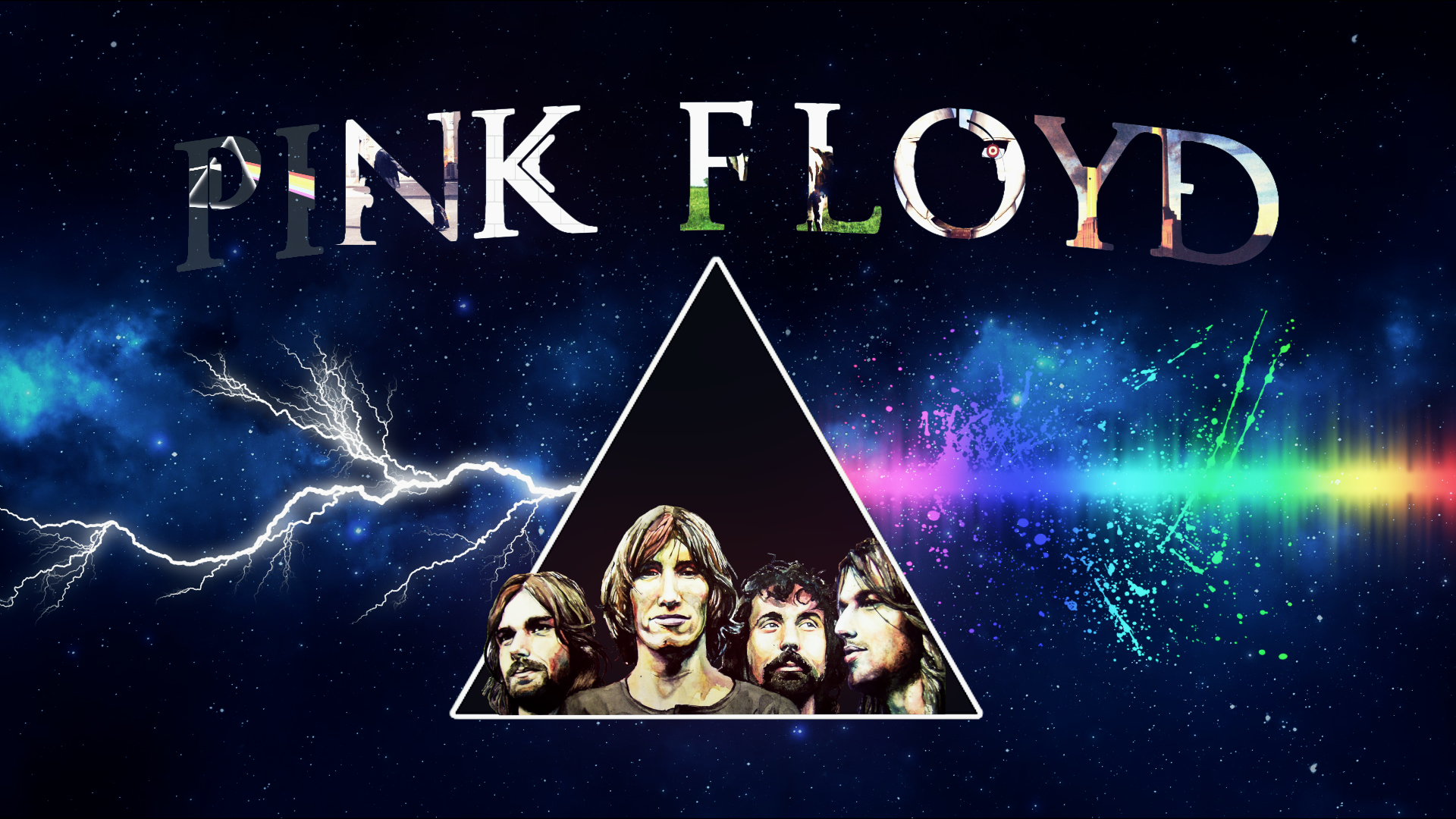 Pink floyd wallpapers images photos pictures backgrounds - Pink floyd images high resolution ...
