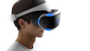 Playstation Vr For Desktop