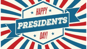 Presidents Day Computer Wallpaper