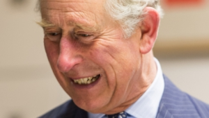Prince Charles Background