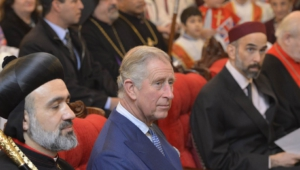 Prince Charles High Definition Wallpapers