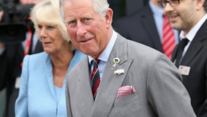 Prince Charles Wallpapers