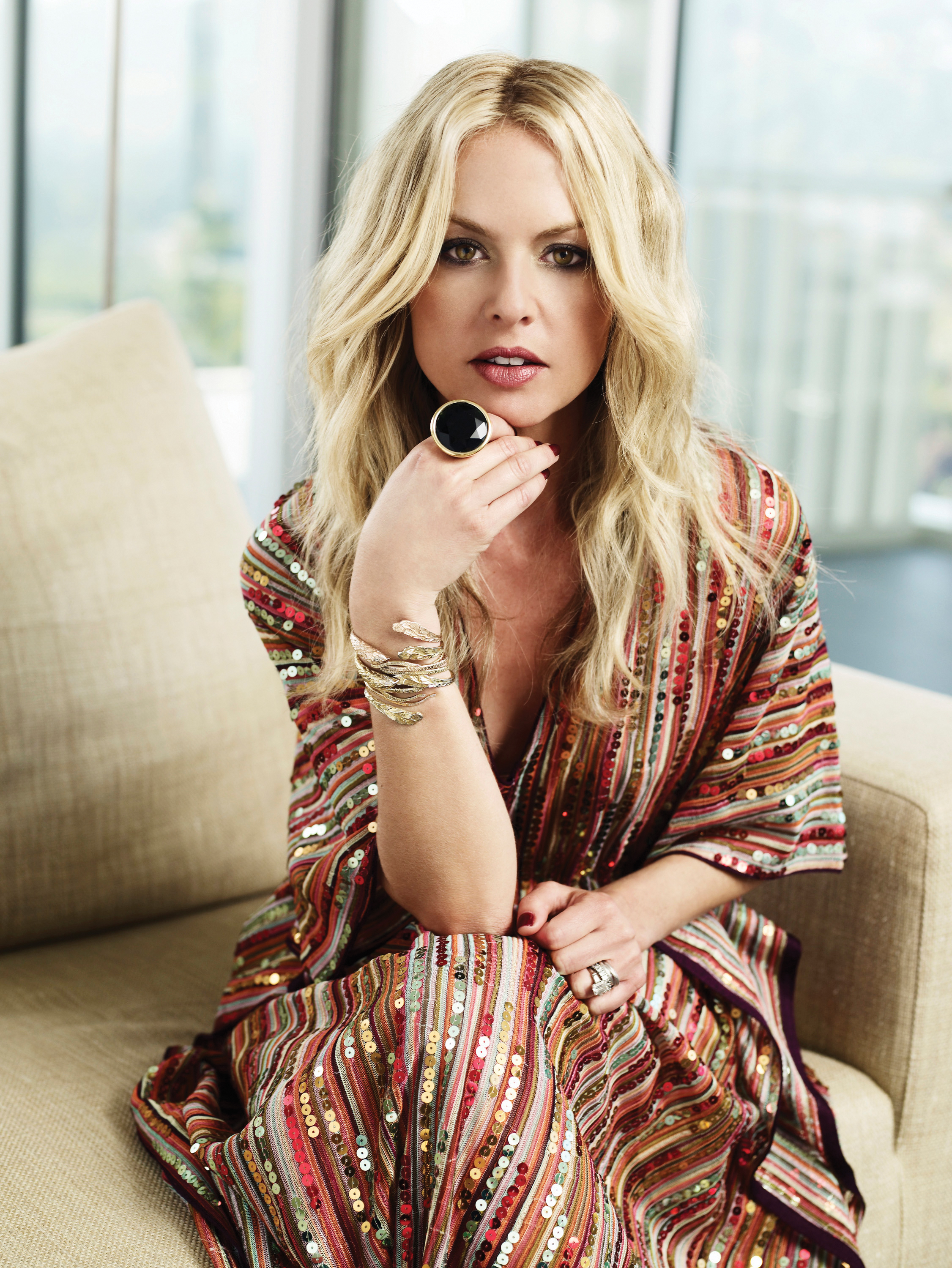 Rachel Zoe Android Wallpapers