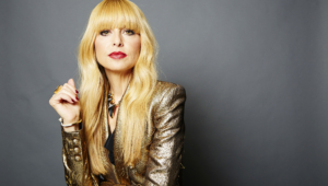 Rachel Zoe In High Resolution