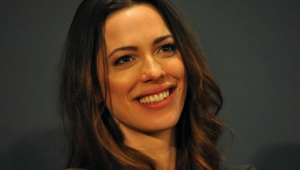 Rebecca Hall Hairstyle