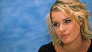 Rebecca Romijn High Definition Wallpapers