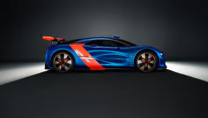 Renault Alpine A110 50 Wallpapers