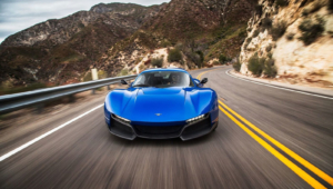 Rezvani Beast Alpha Widescreen