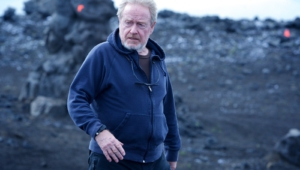 Ridley Scott Pictures