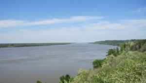 River Mississippi Hd Wallpaper
