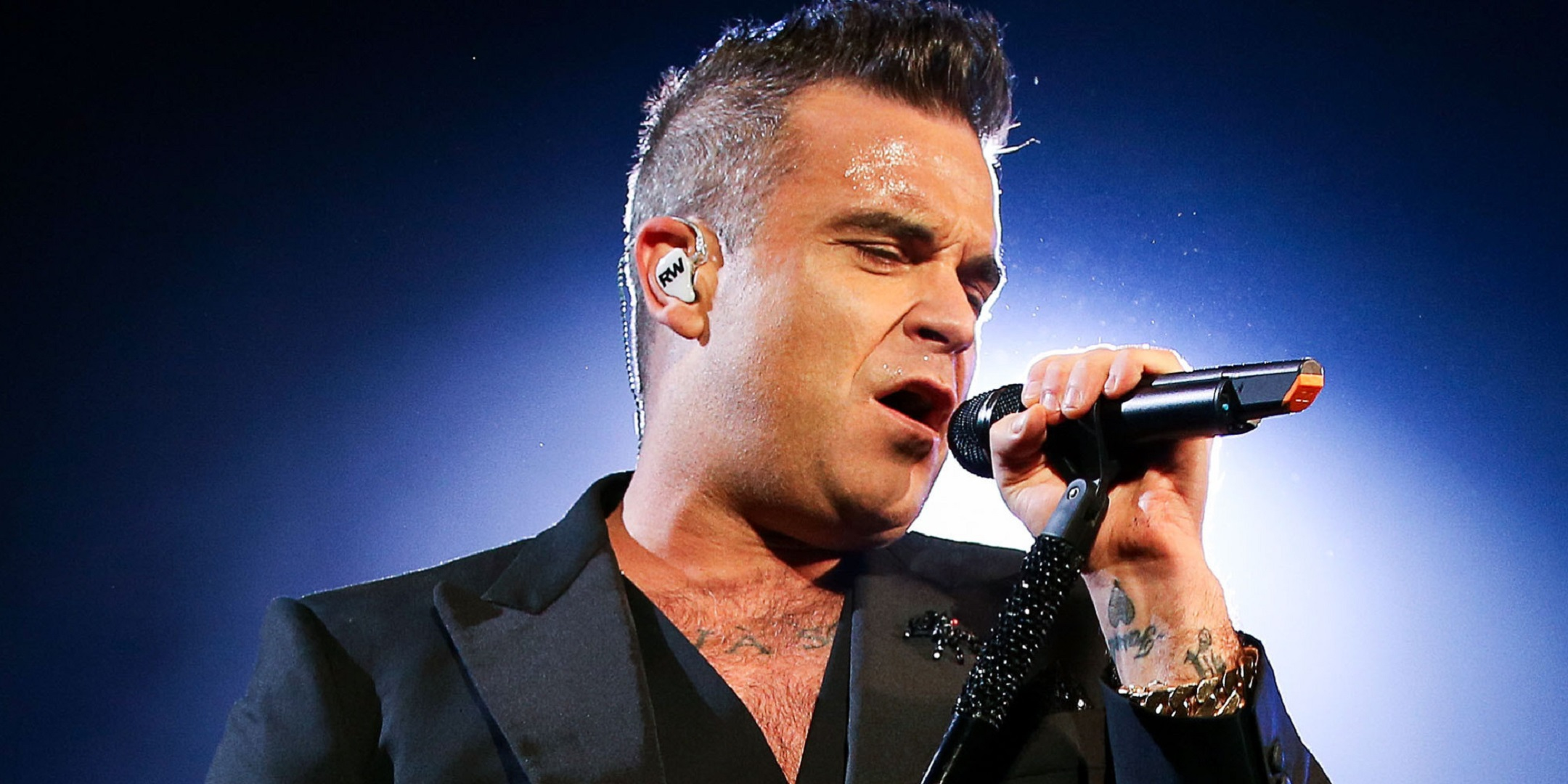 robbie williams - photo #11