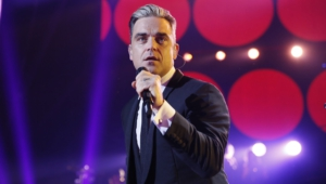 Robbie Williams Images