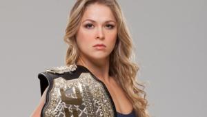 Ronda Rousey Hd Desktop