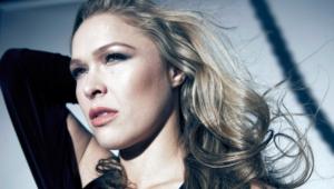 Ronda Rousey Widescreen