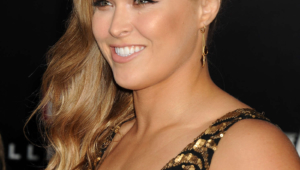 Ronda Rousey Iphone Sexy Wallpapers