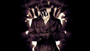Rorschach Computer Wallpaper