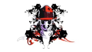 Rorschach Wallpapers