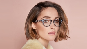 Rose Byrne Background