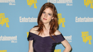 Rose Leslie Computer Wallpaper