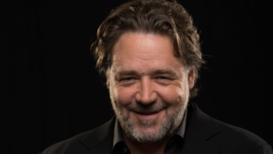 Russell Crowe Computer Wallpaper