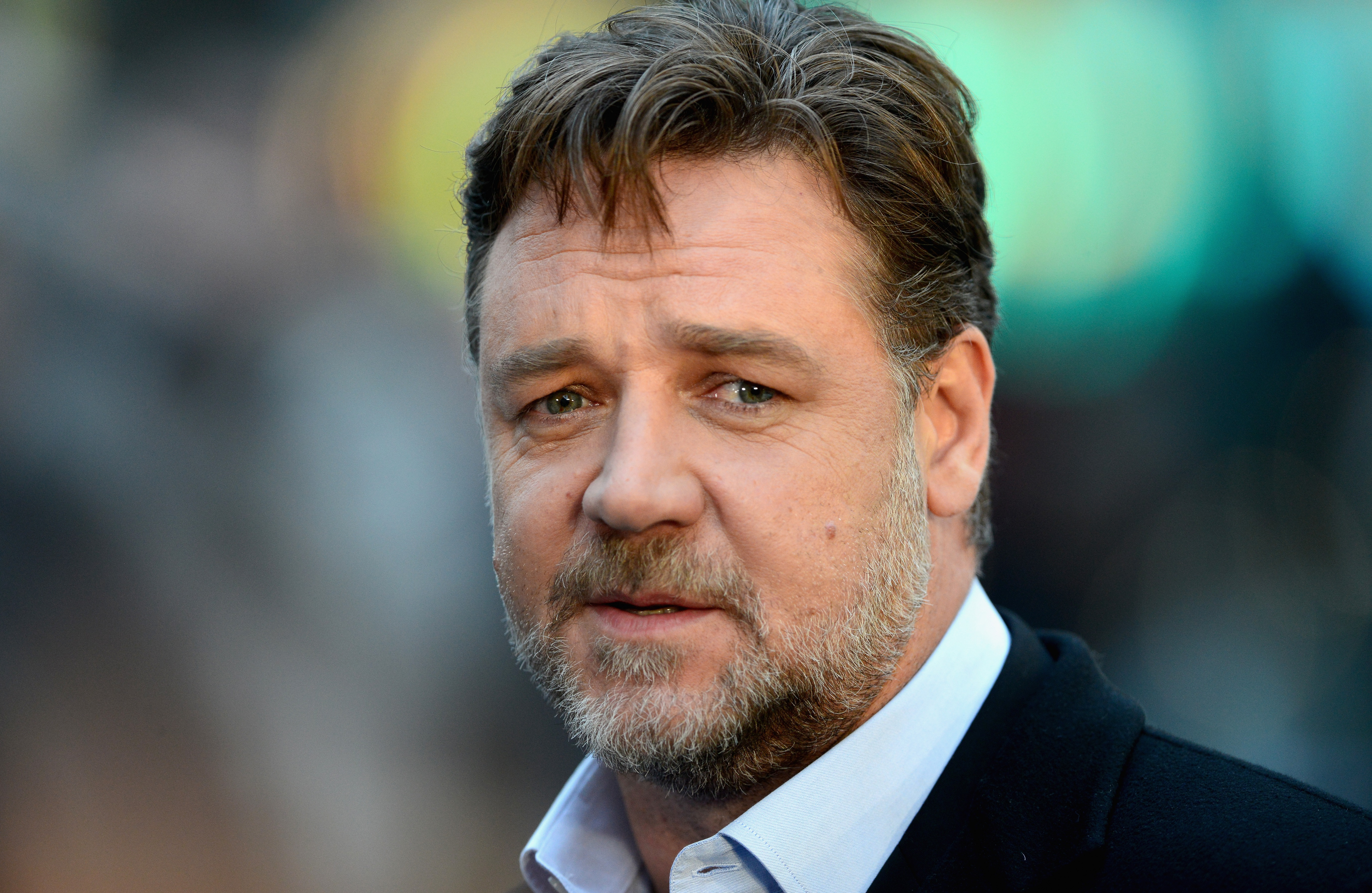 Russell Crowe Images