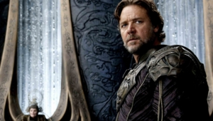 Russell Crowe For Desktop