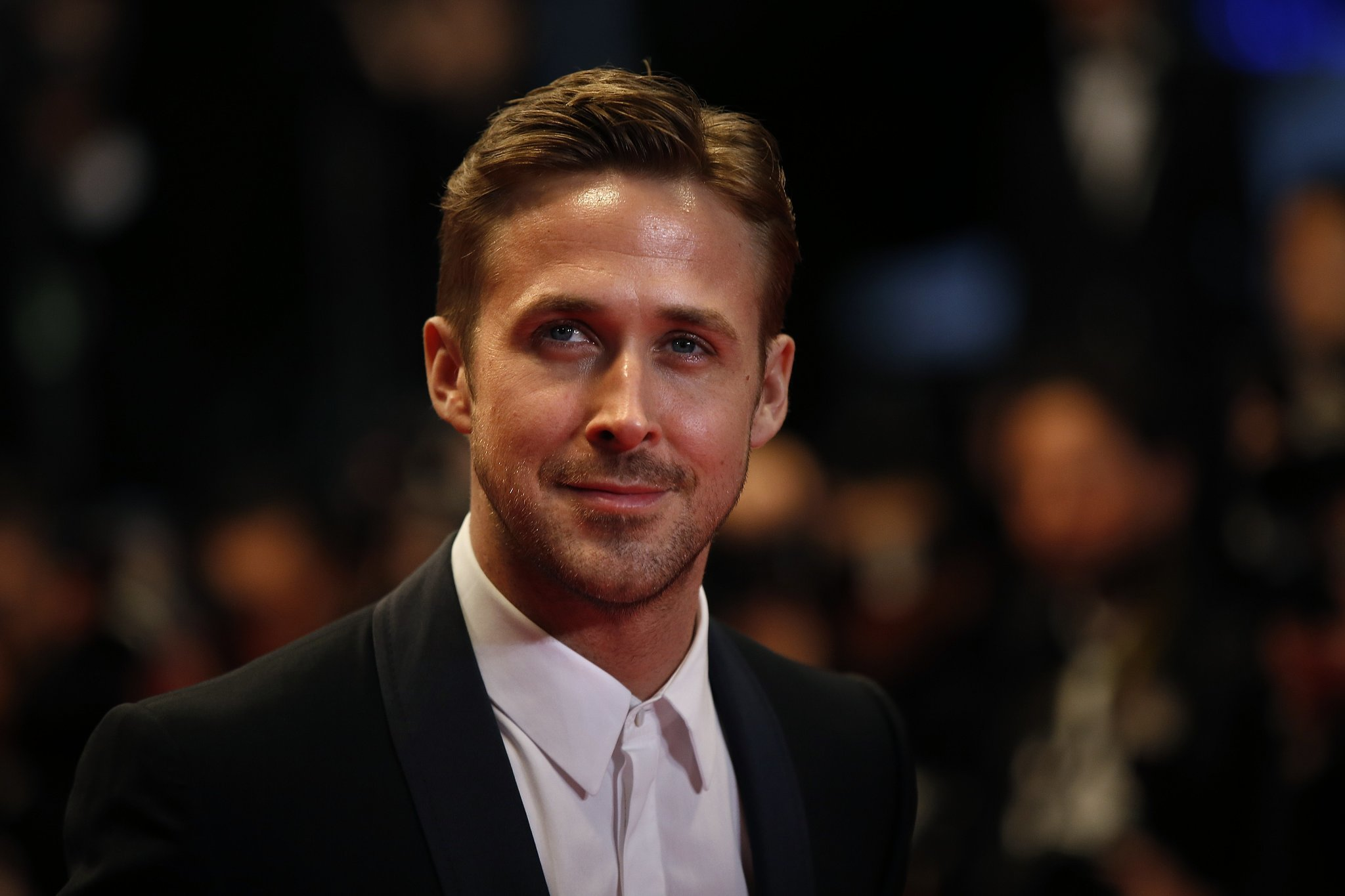 Ryan Gosling Wants Cruel Cattle Dehorning Phased Out | PETA