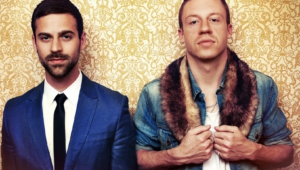 Ryan Lewis Full Hd