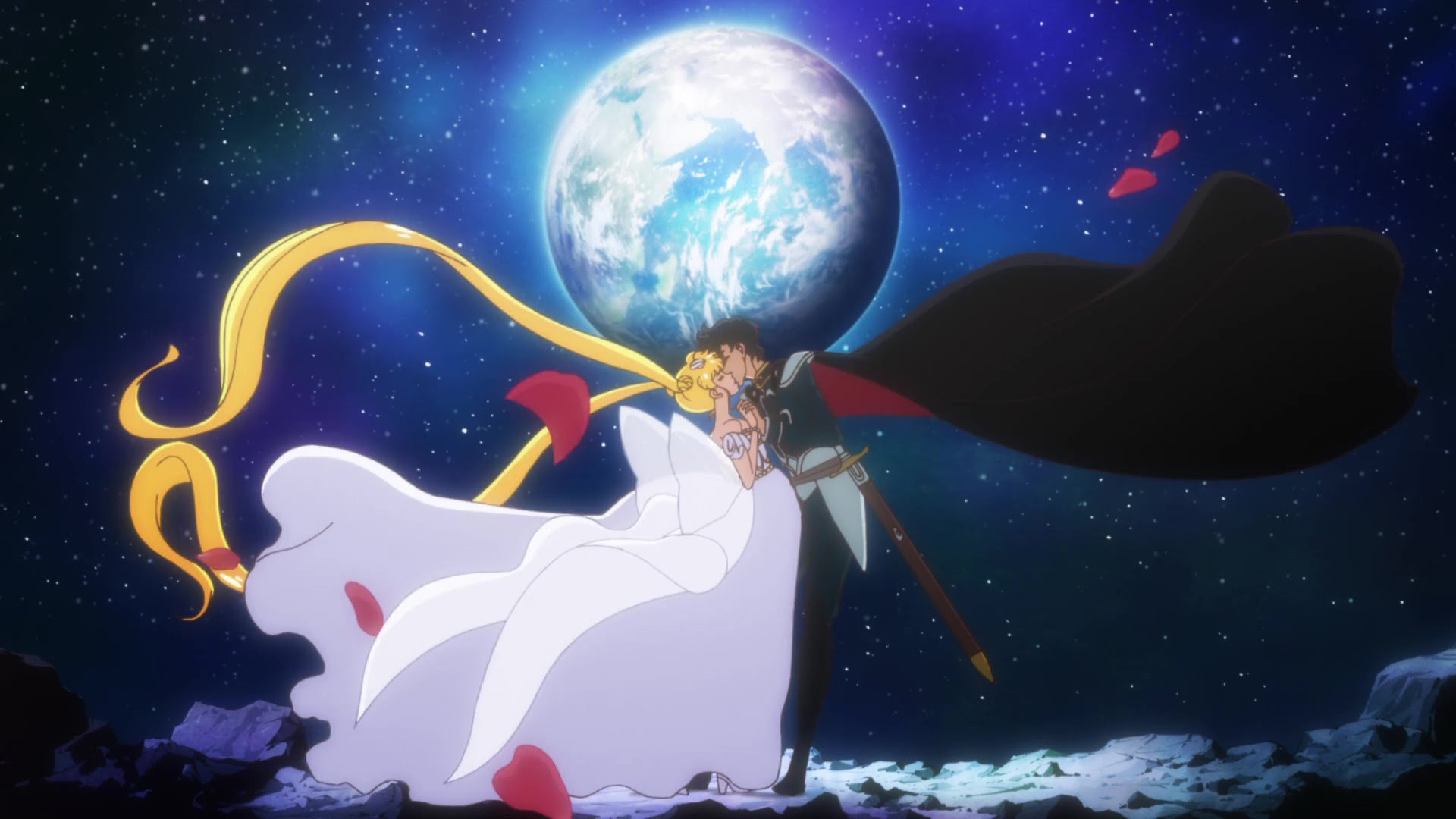 Sailor Moon Wallpapers Images Photos Pictures Backgrounds