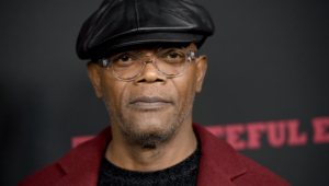 Samuel Jackson Photos
