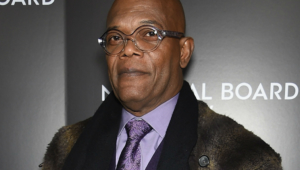 Samuel Jackson Full Hd