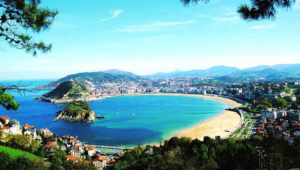 San Sebastian Wallpapers Hd