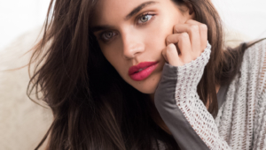 Sara Sampaio Wallpaper For Iphone