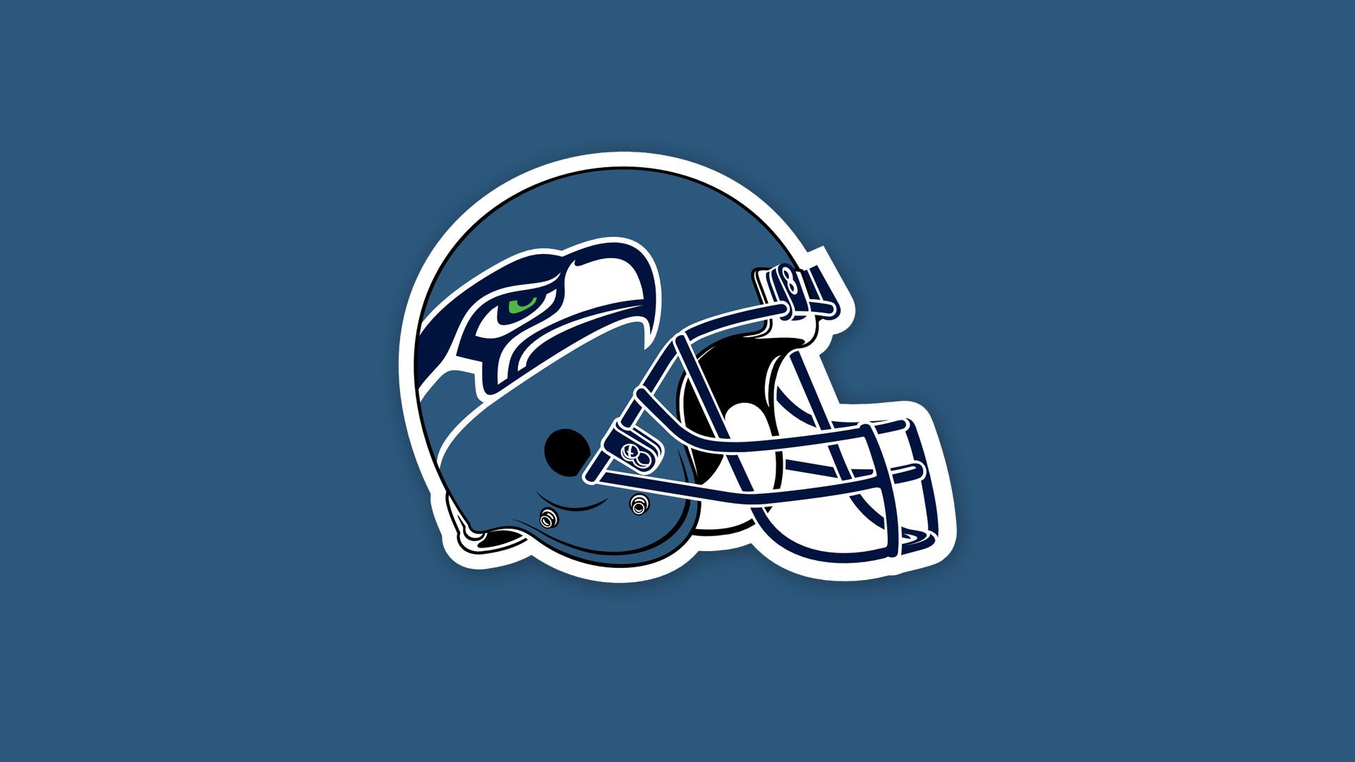 Seattle Seahawks 4k