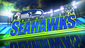 Seattle Seahawks Widescreen