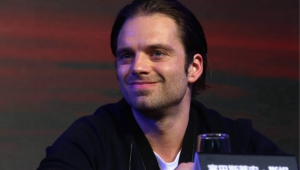 Sebastian Stan High Quality Wallpapers
