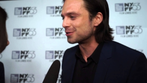 Sebastian Stan Widescreen