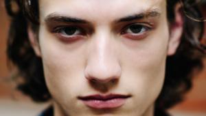 Serge Rigvava Iphone Image