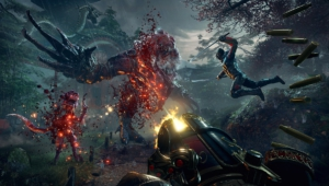 Shadow Warrior 2 Hd