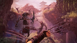 Shadow Warrior 2 Wallpapers And Backgrounds