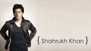 Shah Rukh Khan Hd Desktop
