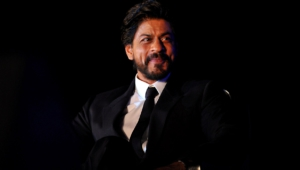 Shah Rukh Khan Hd Wallpaper