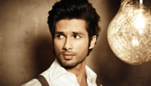 Shahid Kapoor Hd Background