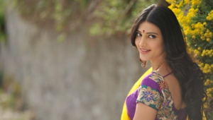 Shruti Hassan High Definition Wallpapers