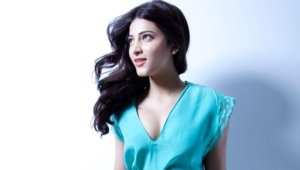 Shruti Hassan Pictures