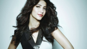 Shruti Hassan Wallpaper For Laptop