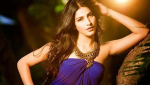 Shruti Hassan Sexy Photos