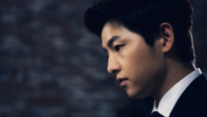 Song Joong Ki 4k